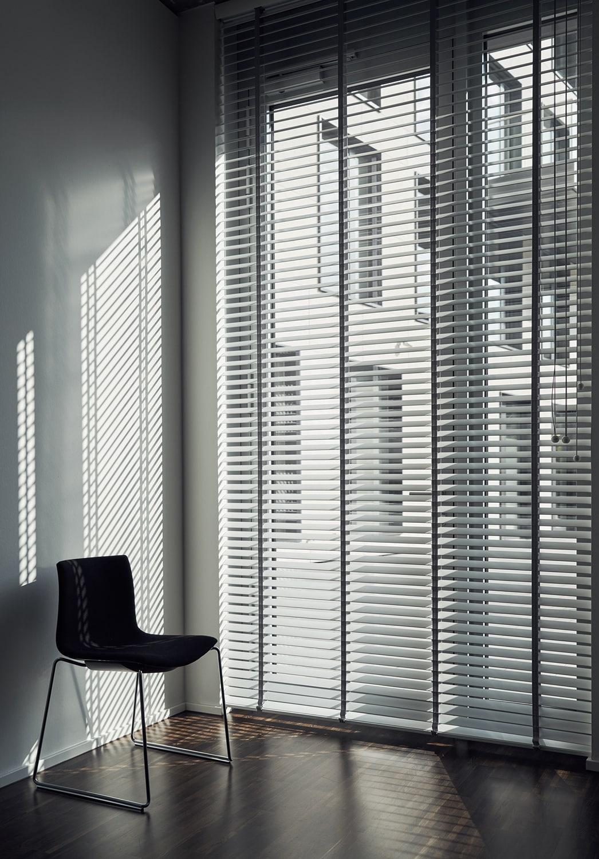 Venetian Blinds – Wood