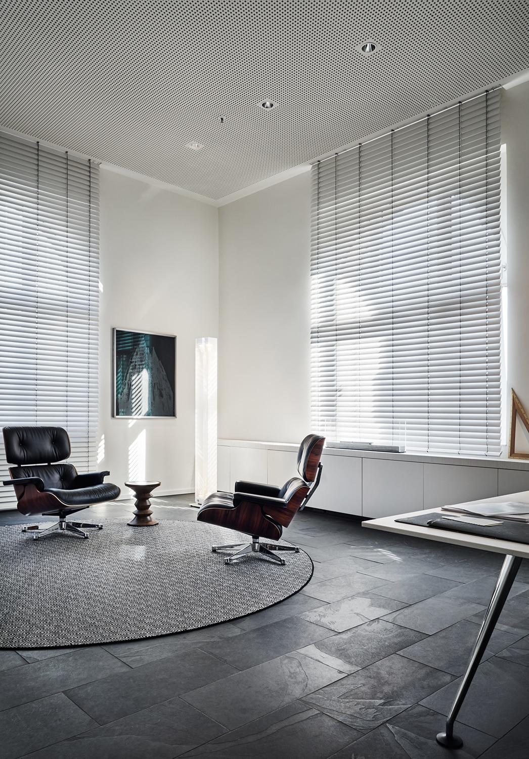 Venetian Blinds – Wood